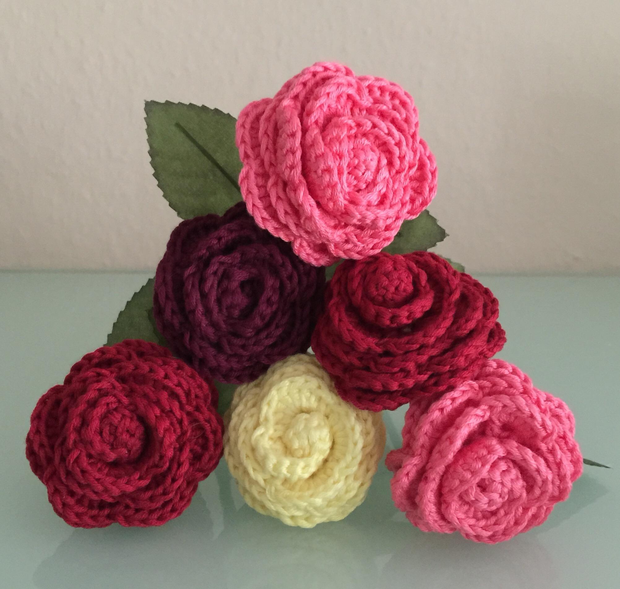 diy die ewige rose fr ulein ohwiesch n. Black Bedroom Furniture Sets. Home Design Ideas