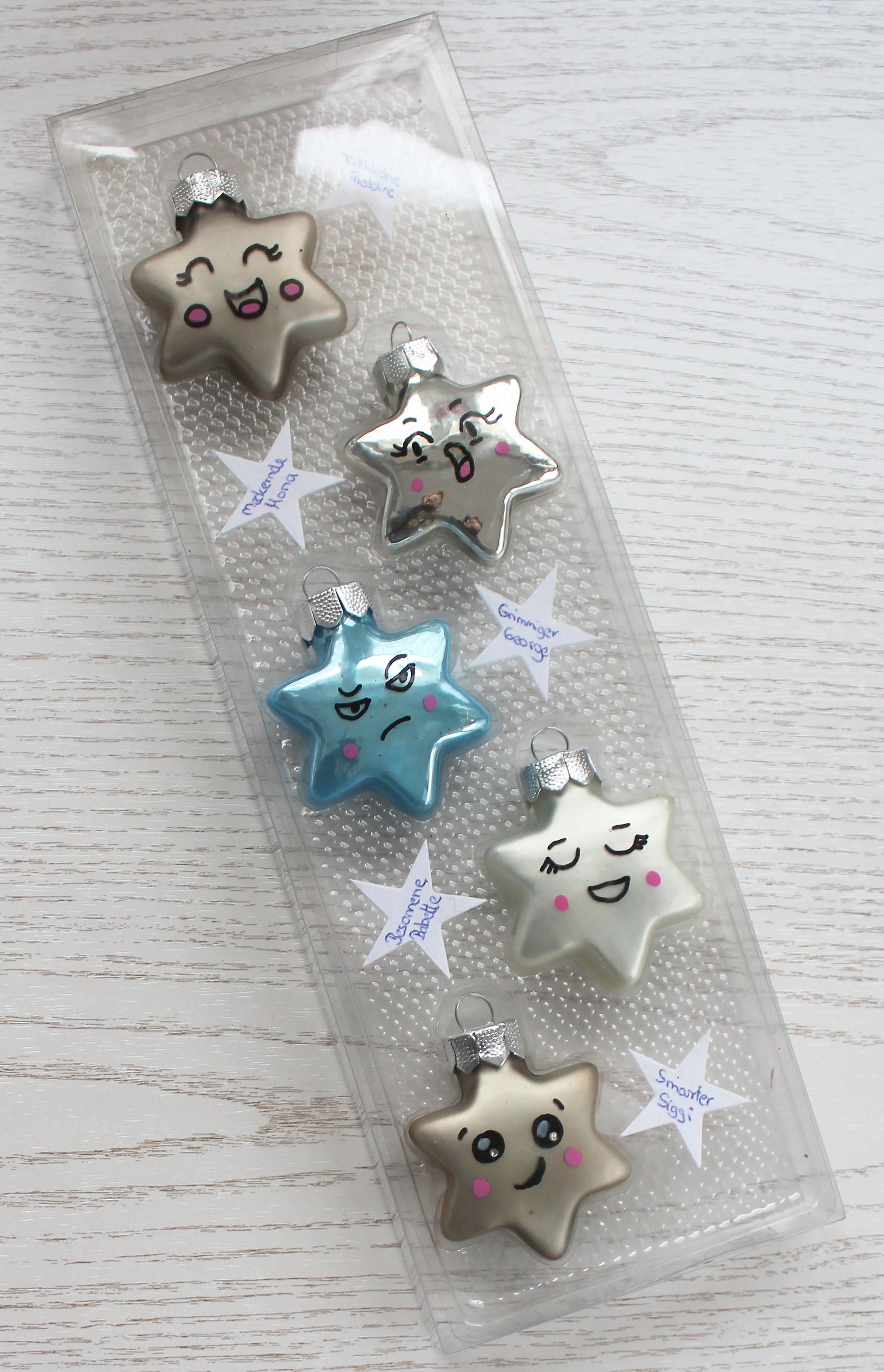 Sternenbande 7