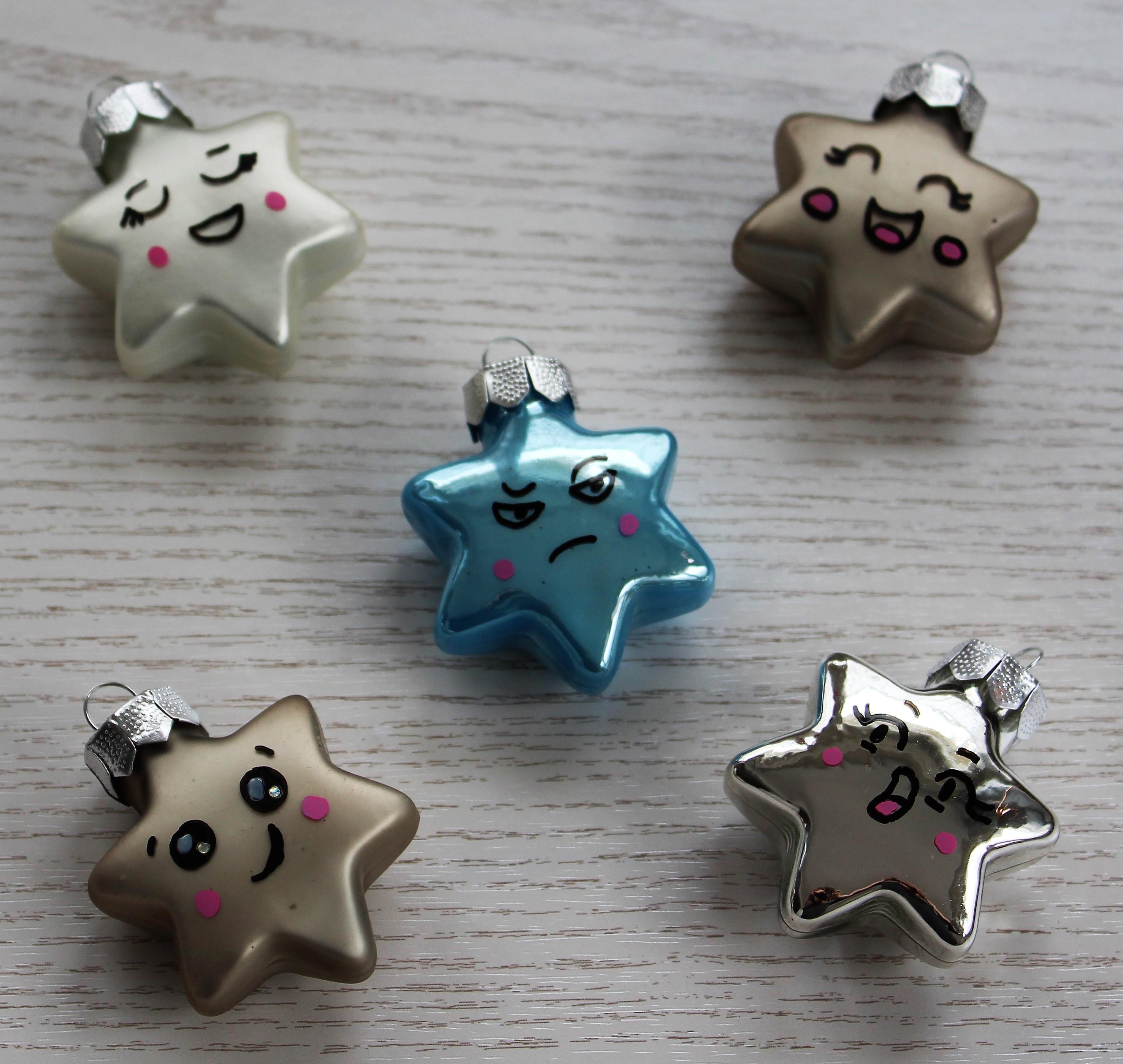 Sternenbande